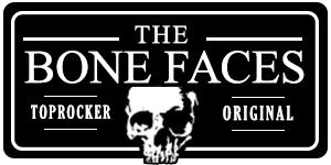 THE BONE FACES